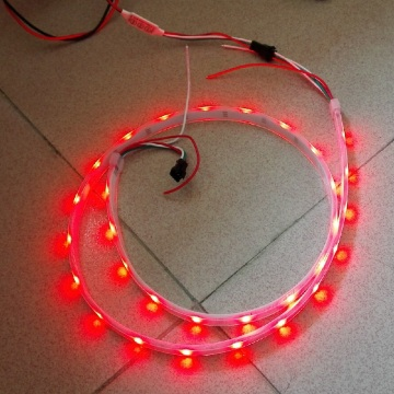 Decorative Colorful LED Pixel Rope Lighting