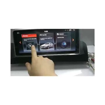 10.25 Android Stereo BMW X3 F25 F26