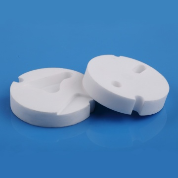 Diamond Polished Alumina Ceramic Seal and Regulator Disc