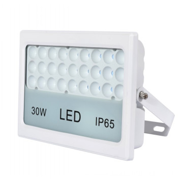 Vodotesné 27W Slim LED Flood Light