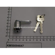 Landing Door Lock Assembly for KONE Elevators KM50094647