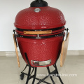 Smokeless Portable Outdoor Kitchen Korean Grill Chef BBQ
