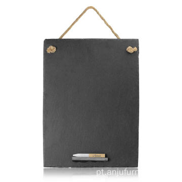 Cheese Boards Black Slate Chalkboard