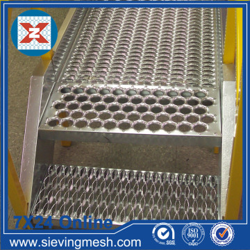 Hot sale Perforated Metal Screen