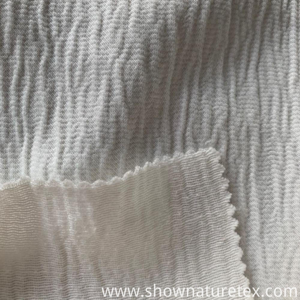 Viscose Cotton Polyester Twill