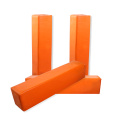 GIBBON Weighted Foam Football Pylon Marking Cone 4pk