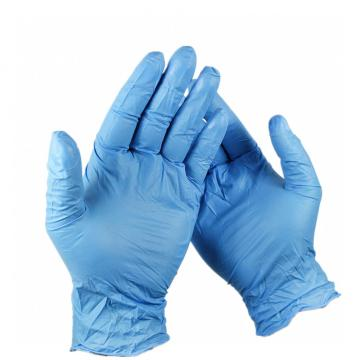 Protective Gloves for anti-virus