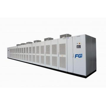 11kV High Voltage Variable Frequency Drive Inverter