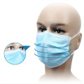 Medical Face Mask Outer Ear-loop Welding Machine