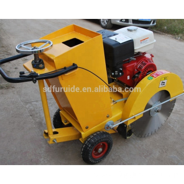 FQG-500 Honda GX390 Mobile Road Cutting Machine