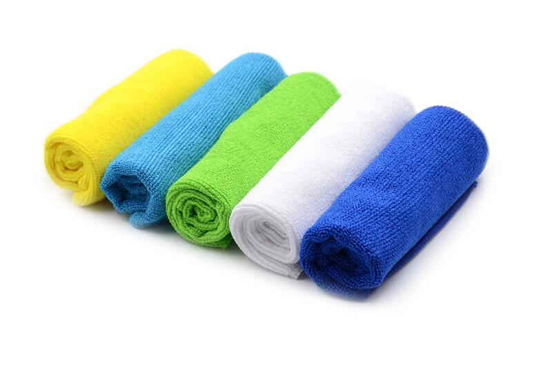 Terry Fabric Towel