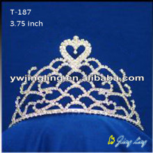 Holiday Pageant Valentine'S Day Crowns