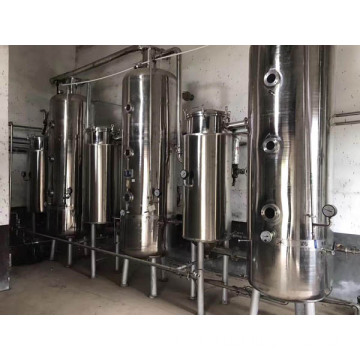Protective alcohol distillation equipment