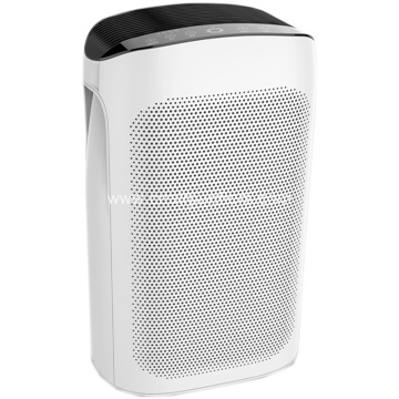 true HEPA air cleaner for home