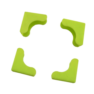 4pcs silicone table corner protectors