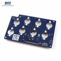 Mad Catz TE2 LED PCB Board Customized Manufacturing