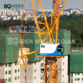 BQ Luffing Tower Crane GHD6037-16