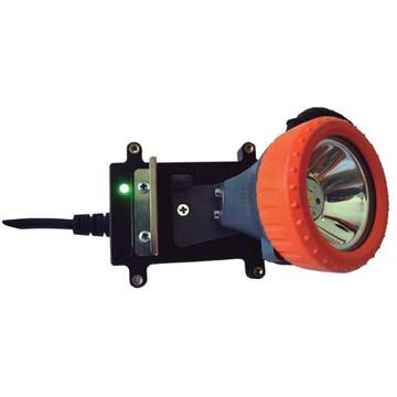 Unit Cap Lamp charger