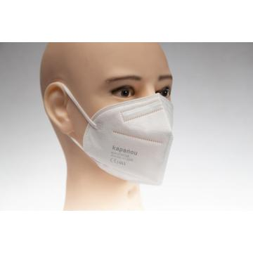 FDA Certified FFP2 Protective Face Masks