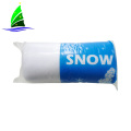 small artificial snowing Christmas tree decoration