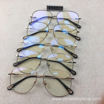 Unisex Design Full Frame Optical Glasses Wholesale