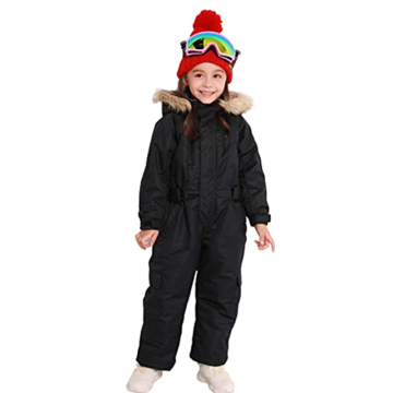 Kid's  SnowsuitsSki Suits Jackets Coats Jumpsuits Overalls