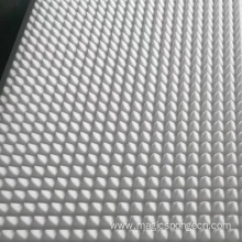 Melamine Acoustic Wedge panels