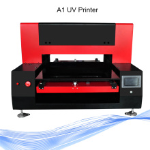 Printer Printer Flatbed LED UV 6090