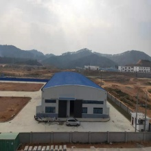 Factory Building Warehouse Structural Steel Price