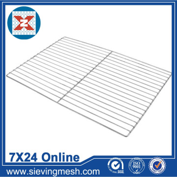 Disposable Barbecue Wire Mesh