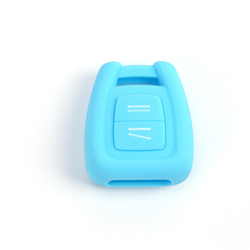 Wholesale Customized Silicone Car Key Cover Protector