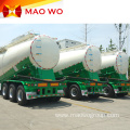Heavy Load Tri Axle 60ton Bulk Cement Trailers