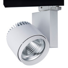 40W Two-wire four-wire led track light
