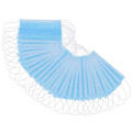 Single Use Pullout Comfort Earloop Disposable Face Mask