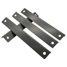 Prefabricated Cold Rolled Steel Angle Bracket Processing