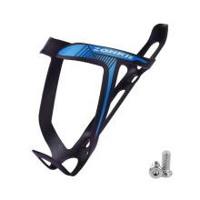 Bicycle Water Bottle Cage Black Blue