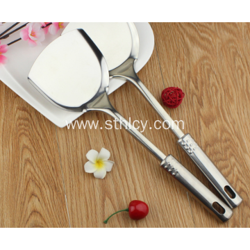 304 Stainless Steel Environment-friendly Spatula