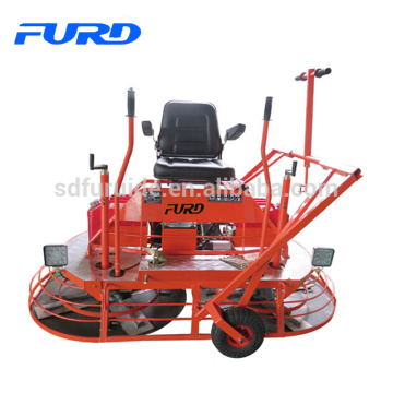 China Hot Sale Top Quality Ride On Concrete Power Trowel Machine (FMG-S36)