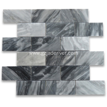 Marble Stone Wall and Floor Mosaic Tiles