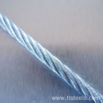 2mm Stainless Steel Rope