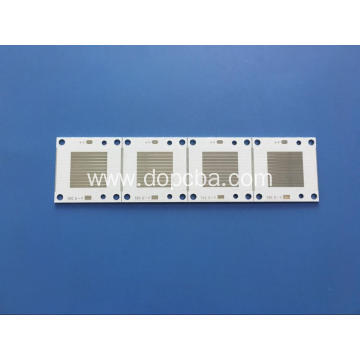 High quality ENIG technology copper base pcb