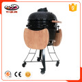 Ceramic Barbecue Equipment Granite BBQ