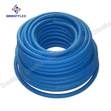blue oxygen hose flexible propane welding hose