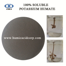 100% Soluble Potassium Humic Acid Fulvic Acid