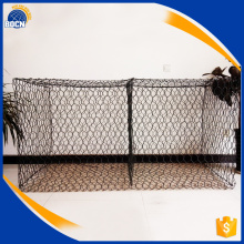 hot dipped galvanized Stone cage with low price