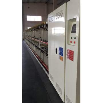 JX310 Chemical fiber tfo twisting machine