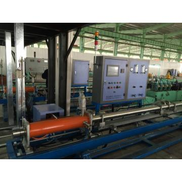Stainless Steel Pipe Bright Annealing System