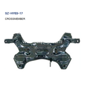 Steel Body Autoparts HYUNDAI 2011HB ACCENT CROSSMEMBER