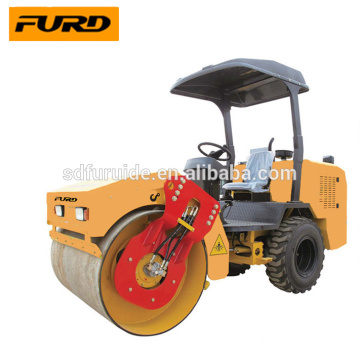 Mini 3 Ton Single Drum Vibratory Road Roller Compactor Mini 3 Ton Single Drum Vibratory Road Roller Compactor FYL-D203