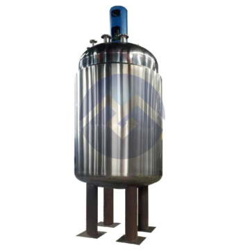 High quality continuous stirring kettle type reaction kettle